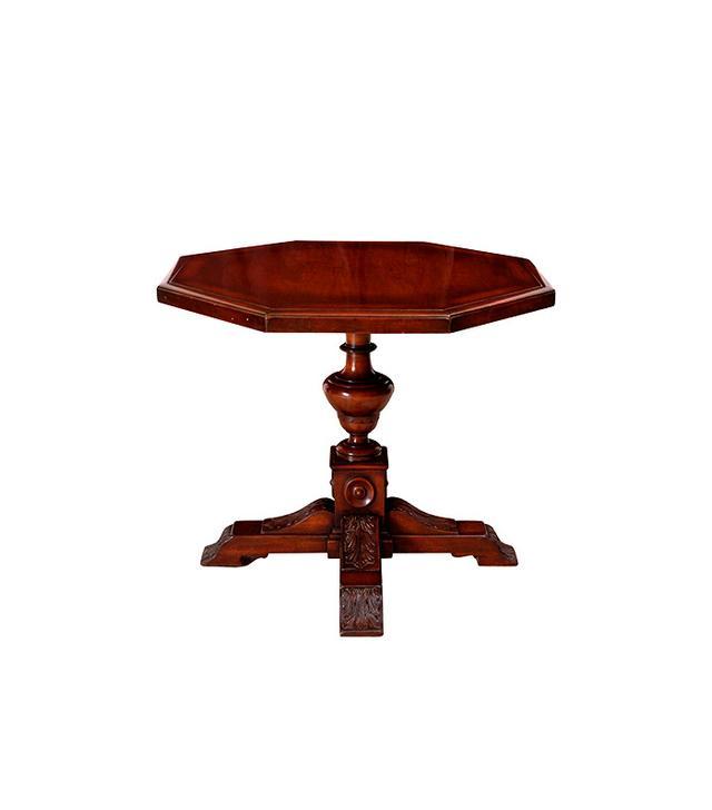 1st Dibs Neo-Renaissance Octagonal Table