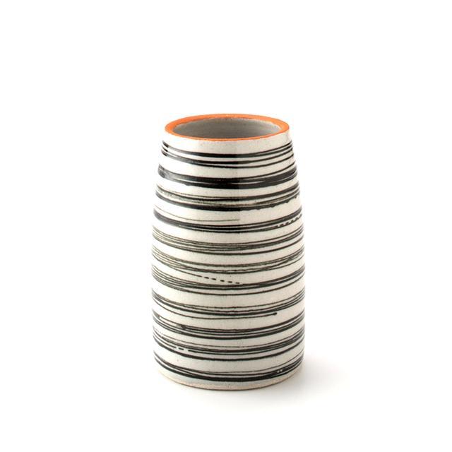 Schoolhouse Electric Colour Rim Vase