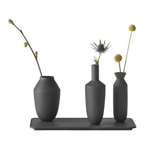 Muuto & Hallgeir Homstvedt Balance Vase Set