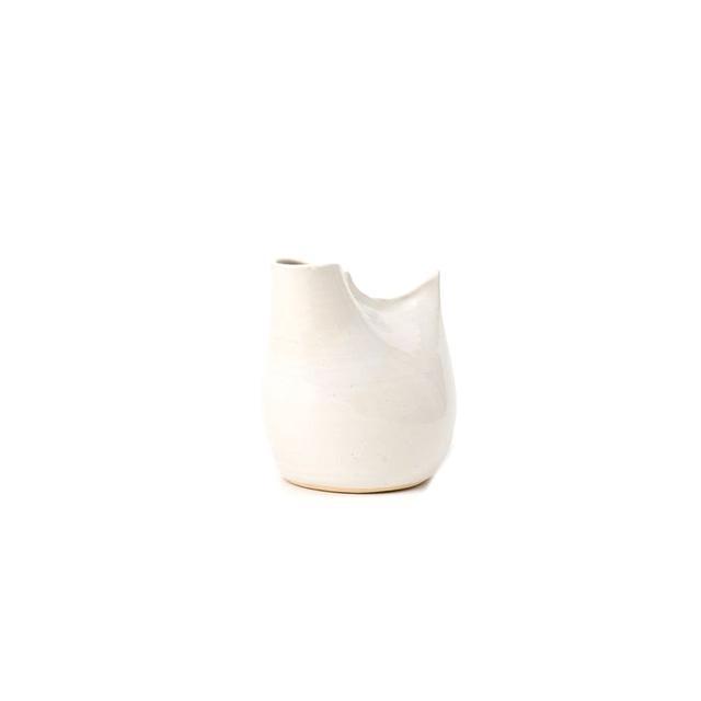 Eric Bonnin Medium Bird Vase