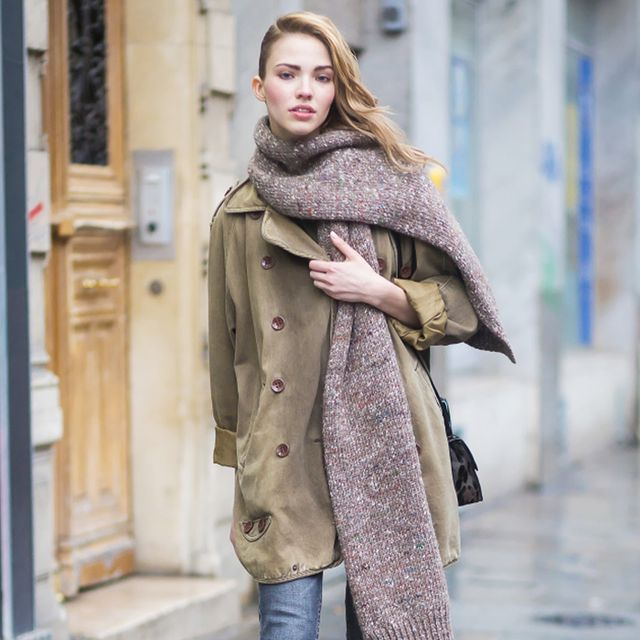 Cha-Ching: The Best Scarves to Get Wrapped Up In