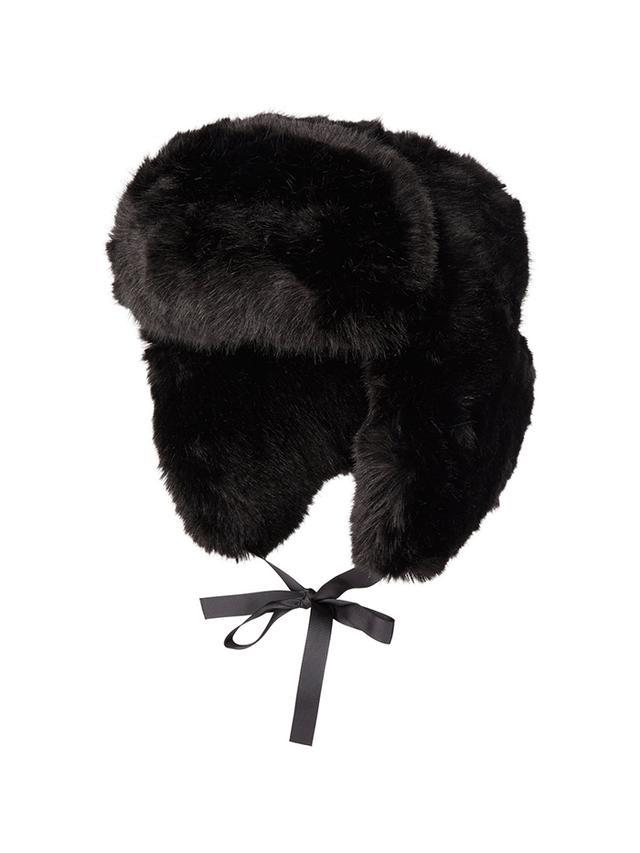 Imposter Faux Fur Trapper Hat