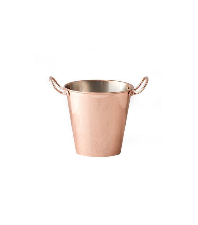 Terrain Copper Ice Bucket