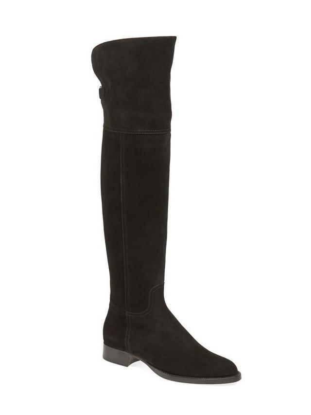 Aquatalia by Marvin K. Gilead Over the Knee Weatherproof Boots