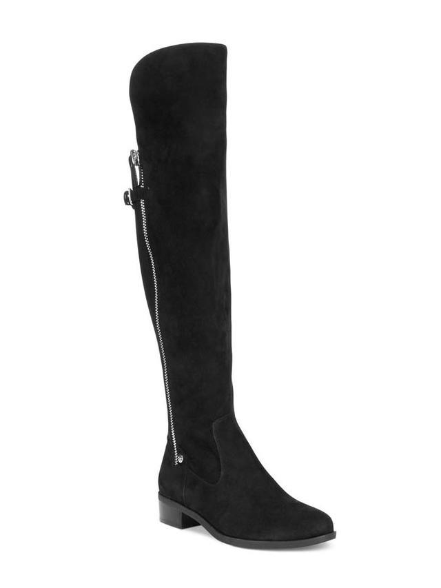 Calvin Klein Gladys Wide Calf Tall Boots