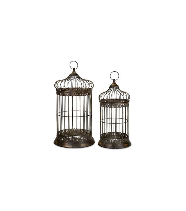 Cymax Byzantine Dome Bird Cages