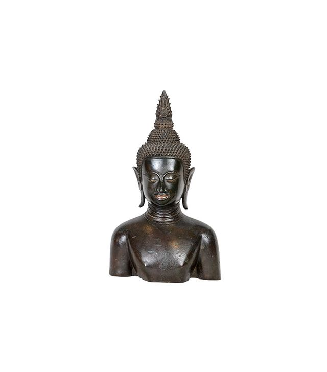 1stdibs 17th Century Buddha Head