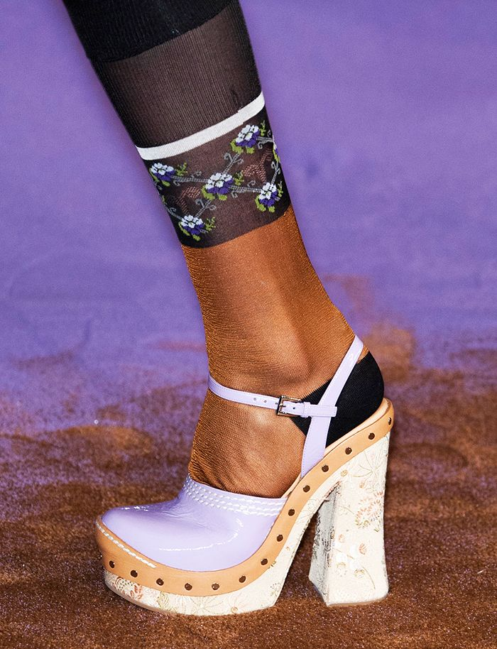 The 8 Shoe Trends Everyone Will Be Wearing This Spring