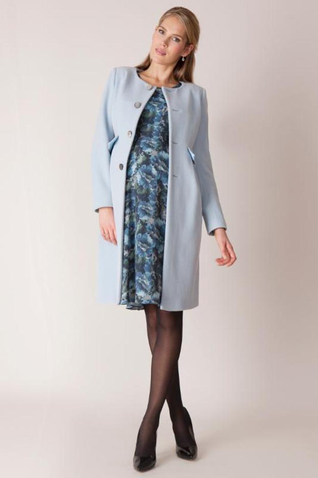 Seraphine Florrie Dress