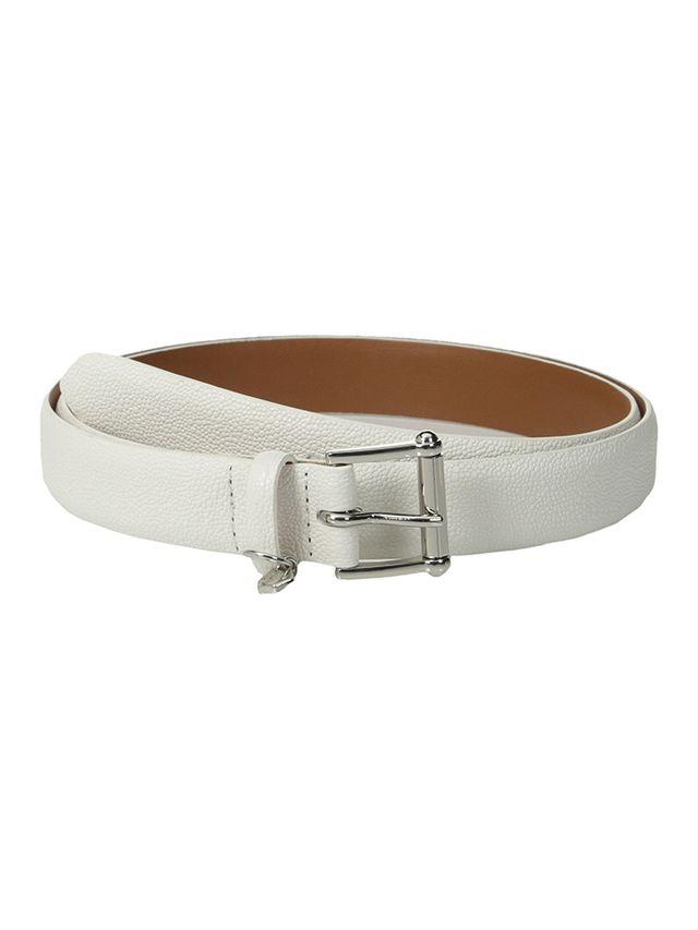 Lauren by Ralph Lauren Stingray Belt