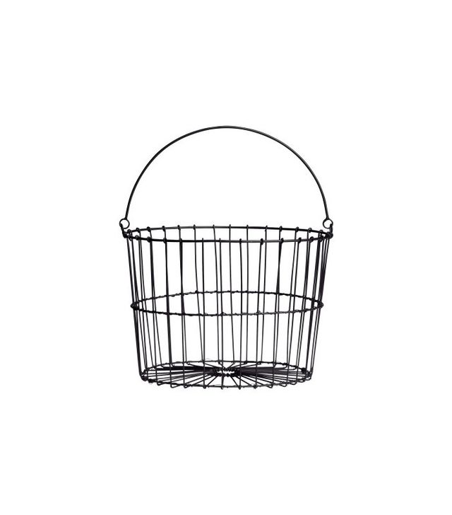 H&M Metal Wire Basket