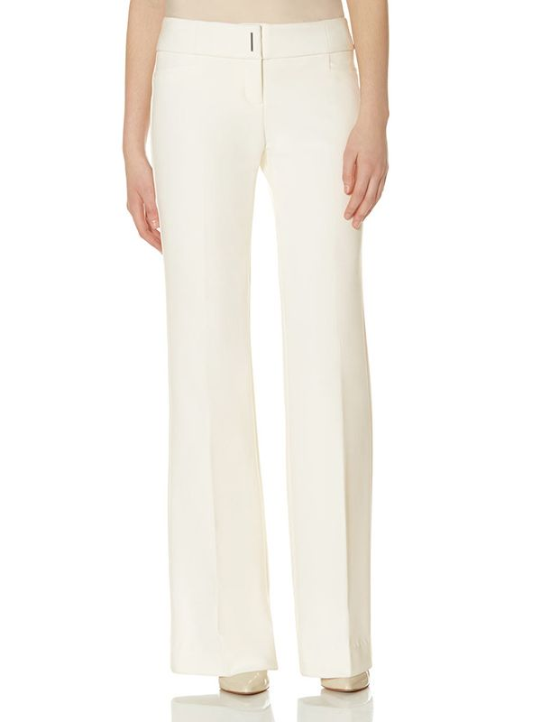 The Limited Scandal Collection Liv Flare Leg Trouser Pants