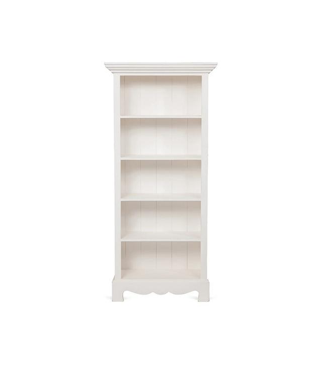 Sweet Elle for Bradshaw Kirchofer Beach House Bookcase