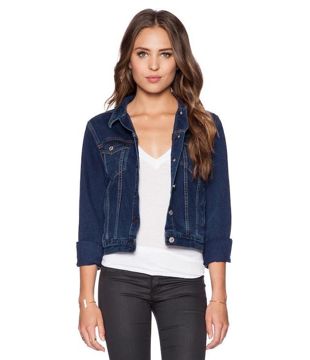 rag & bone/JEAN The Jean Jacket