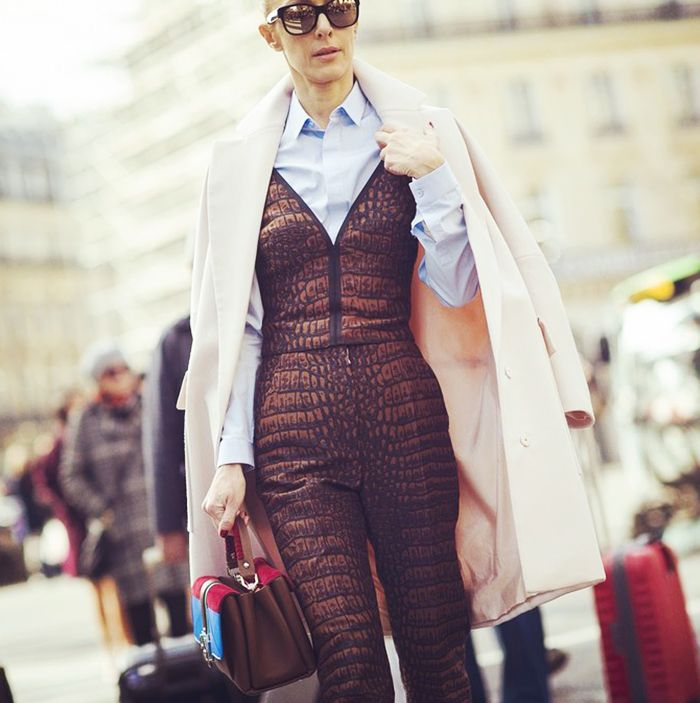 Language In 45 And 47 Stella Street: 50 Amazing Winter Outfit Ideas To Try Now