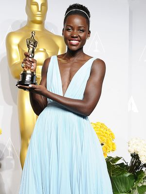 The 6 Luckiest Designers to Wear to the Oscars