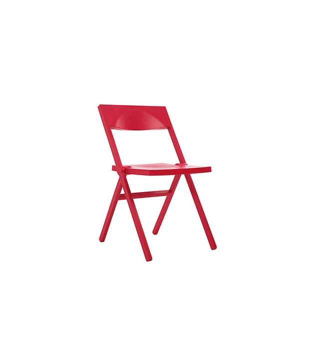 Sir David Chipperfield for Alessi Piana Folding Chair