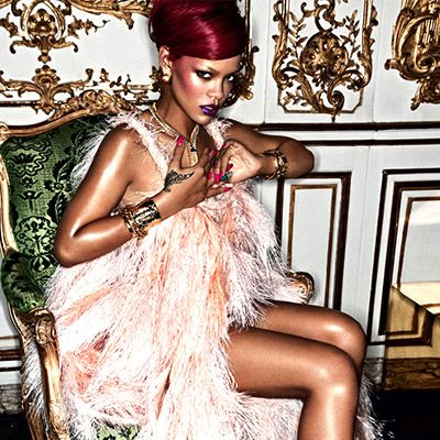 How to Decorate Your Home Like Rihanna