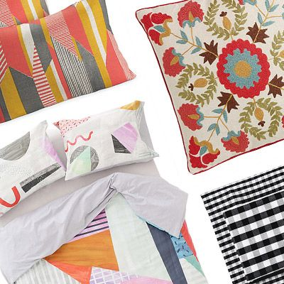 24 Statement Bedding Items to Give Your Bedroom Oomph
