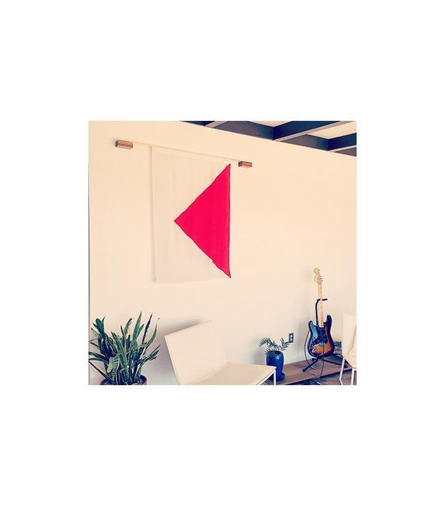 """""""Art Flag #1"""" by Ali Beletic"""