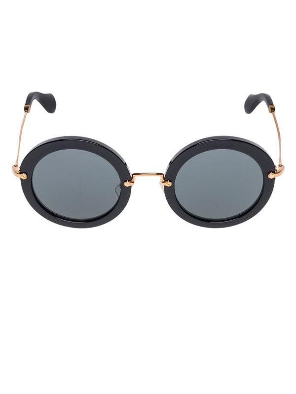 Miu Miu 05QS Sunglasses
