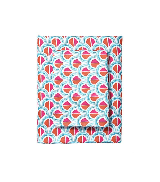 Serena & Lily Scale Sheet Set