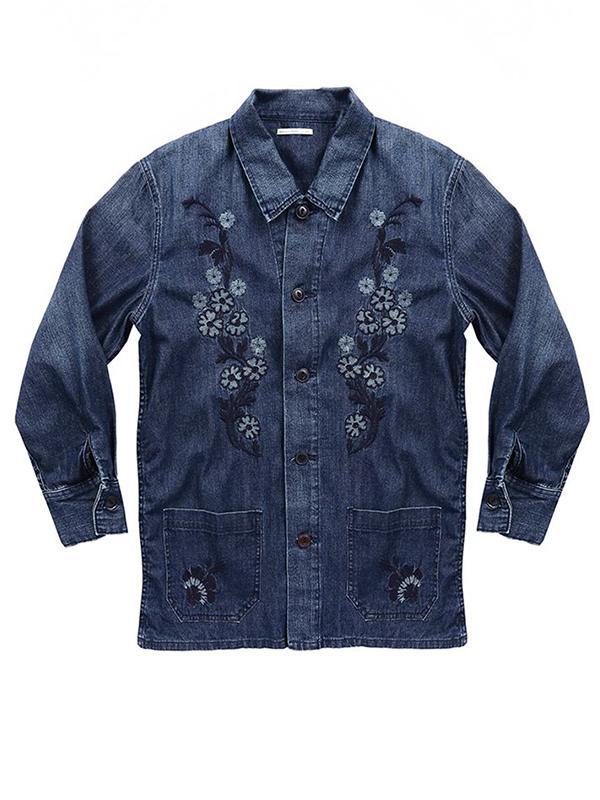 Alexa Chung for AG Jeans Poppy Jacket
