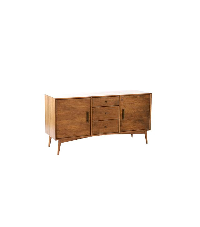 West Elm Mid-Century Buffet