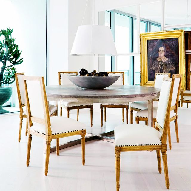 Top Designers Share Their Picks For the Best Dining Chairs