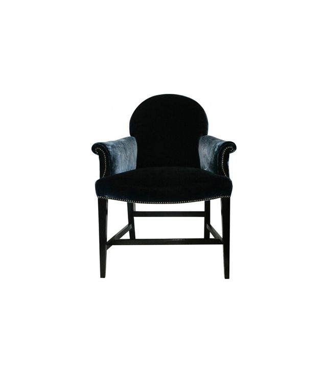 Windsor Smith Elegant Chair