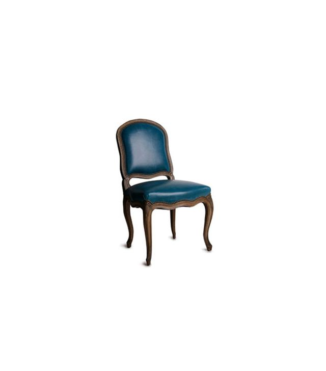 Todd Alexander Romano The Louis XV Style Dining Chair