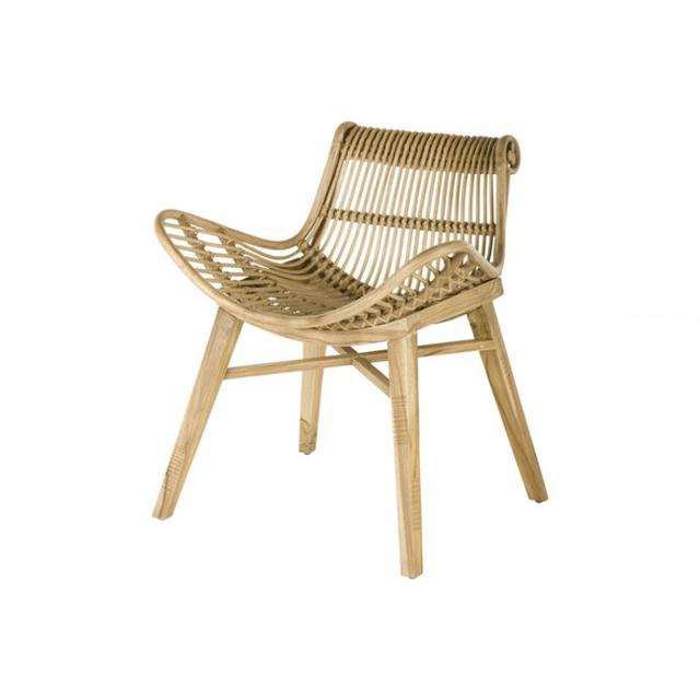 Jayson Home Getty Chair