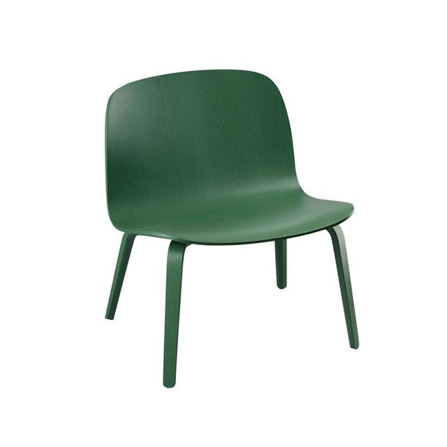 Muuto & Mika Tolvanen Visu Lounge Chair