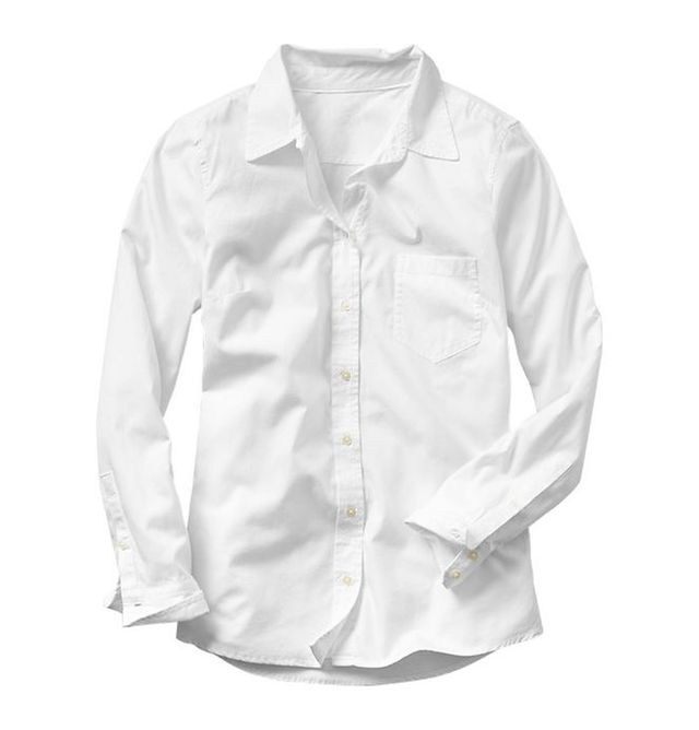 Gap Tailored Shirt
