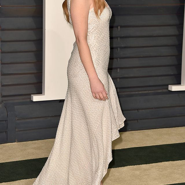 You'll Never Guess Who Wore H&M to the Oscars After Party