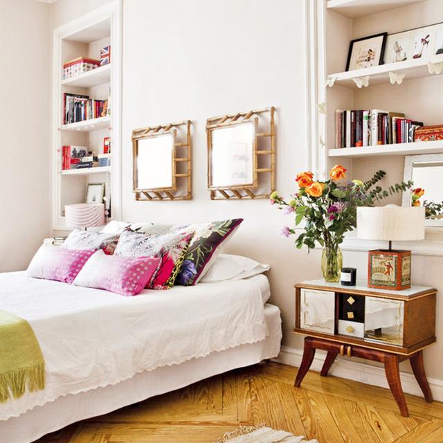 The Most Elegant Feminine Bedrooms
