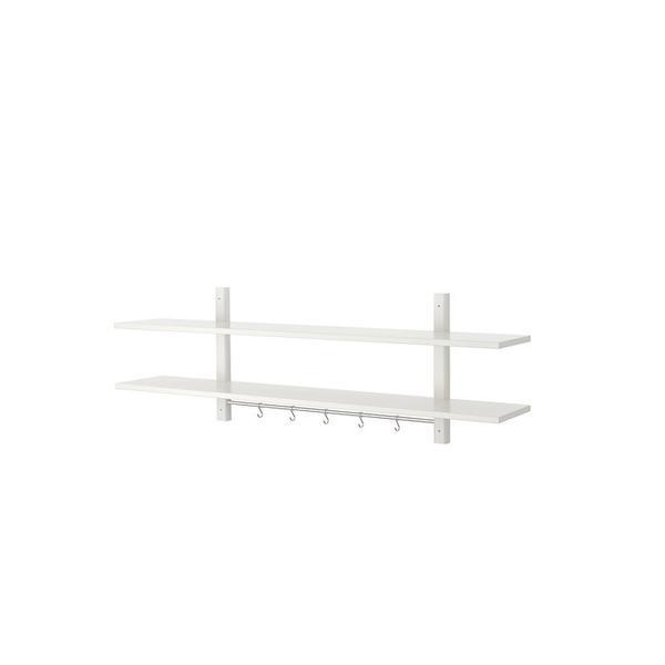 IKEA VÄRDE Wall shelf