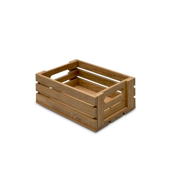 Skagerak Dania Teak Onion Crate