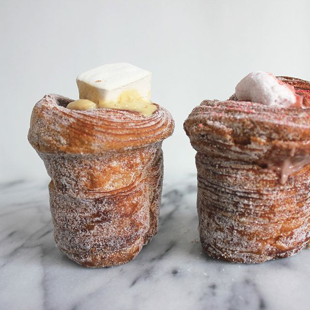 Is This Pastry the New Cronut? Signs Point to Yes