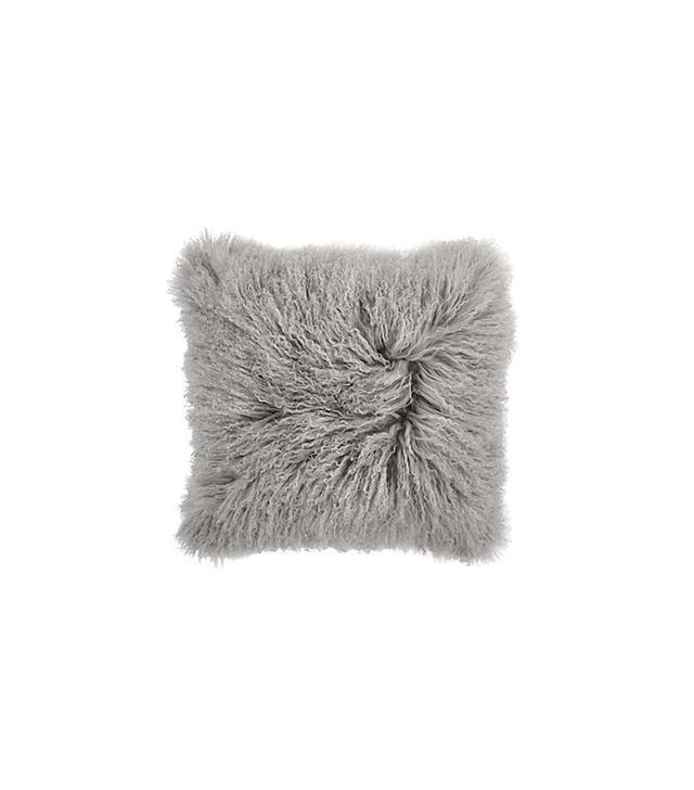 Z Gallerie Mongolian Pillow