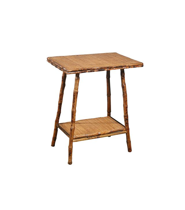 One Kings Lane English Rectangle Table