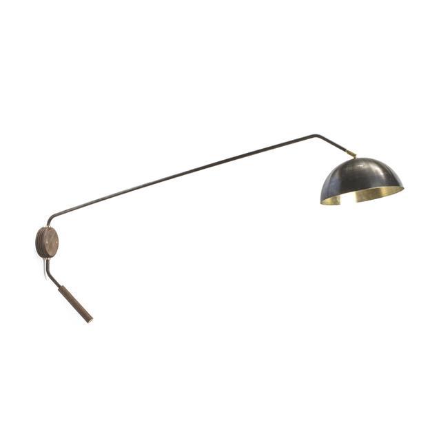 Allied Maker Arc Wall Lamp