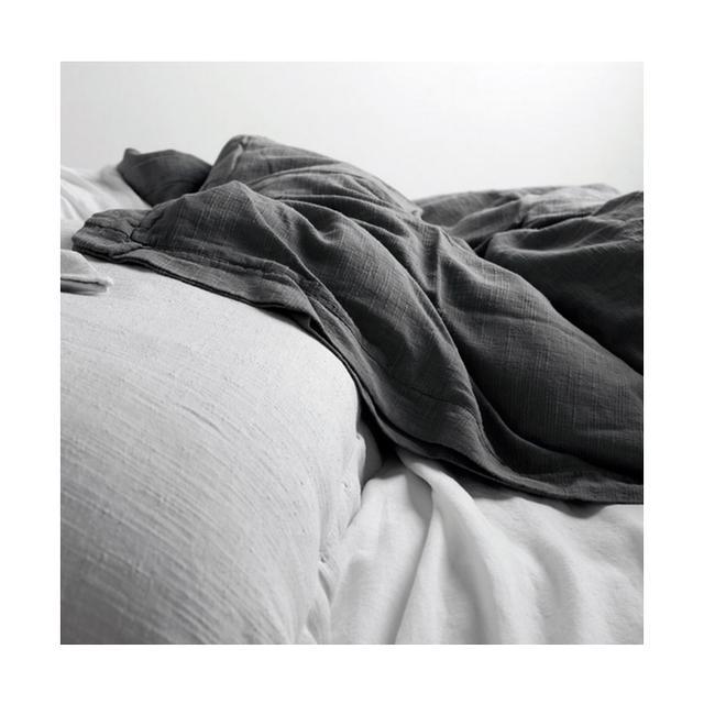 Matteo Homespun Duvet Cover