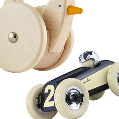 8 Must-Own Toys That Look Chic and Kids Love