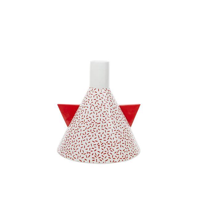 Matteo Thun for Memphis Nefertiti Vase