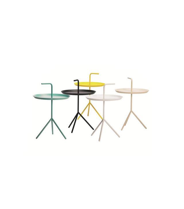 Hay & Thomas Bentzen DLM Side Table
