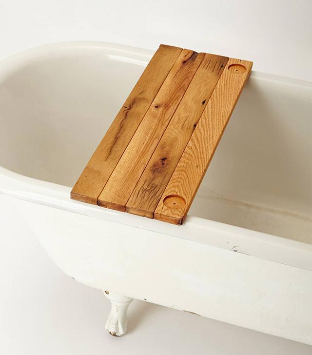 Peg & Awl Vestige Bathtub Caddy