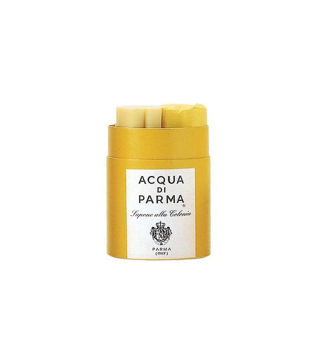 Acqua di Parma Colonia Packaged Soaps