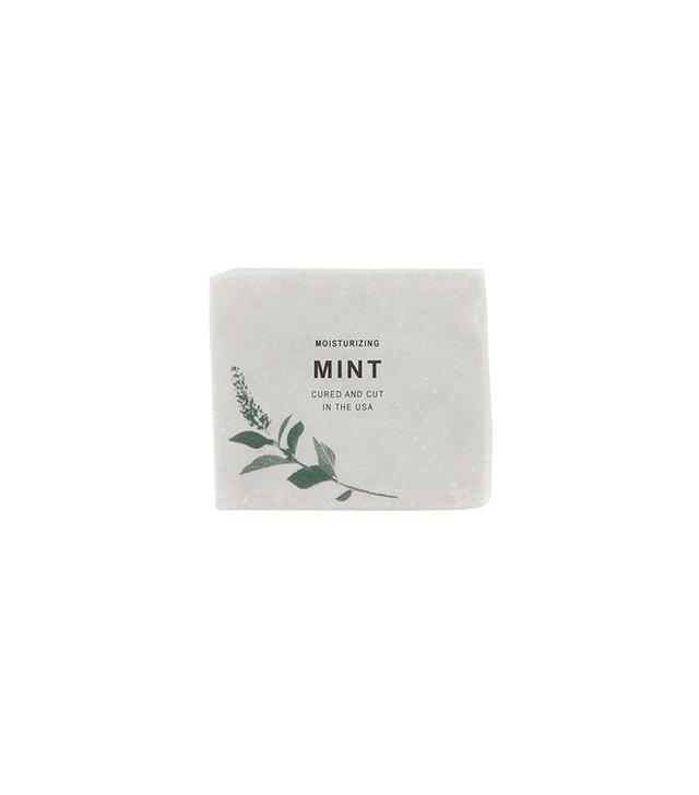 Terrain Mint Duo Soap