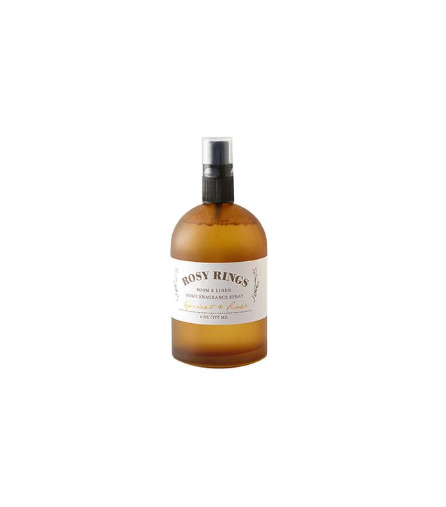 Rosy Rings Apricot & Rose Room Spray